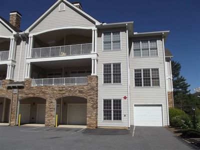 2BR/2BA Condo in Maggie Valley, North Carolina - Evolve Vacation Rental Network