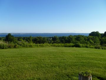 Harbor Springs condo rental - Superb view from Living room and Bedrooms