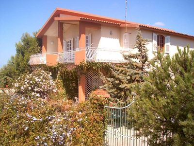flat - 3 rooms - 6/7 persons