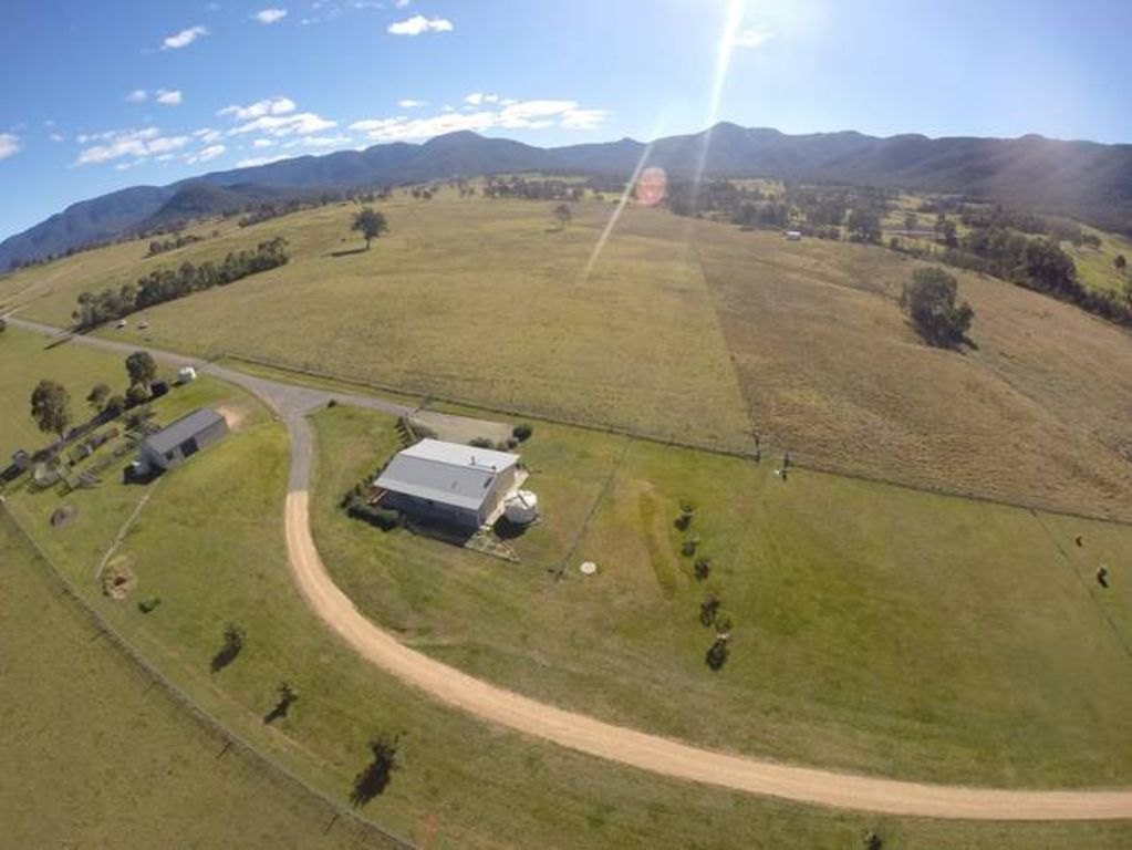 Stroudover Cottage - A Bega Valley Getaway in a...