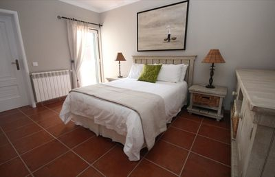 Double room no. 3 with en-suite and private patio