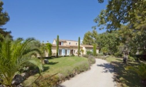 Holiday house, close to the beach, Opio, Provence and Cote d