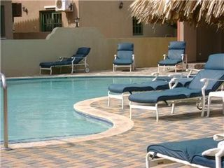 Aruba condo photo - Palma Real 1 of 2 pools
