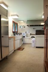 Lake Wallenpaupack lodge photo - Commercial Kitchen
