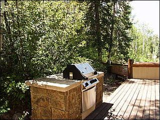 Snowmass Village house photo - Outdoor BBQ