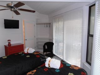 Sea Pines villa photo - Guest Bedroom