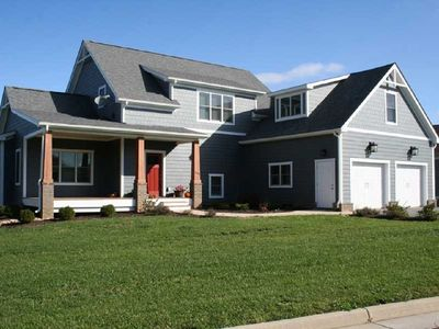 Family-friendly Home In Blacksburg, Only Minutes To Downtown