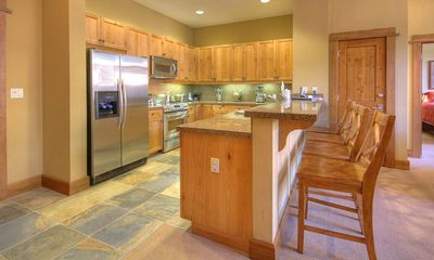 Gourmet Kitchen - All Stainless Steel Appliances
