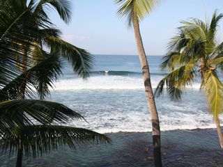 Kailua Kona condo photo - Can you Spot the Surfers