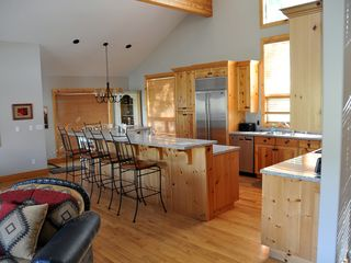 Park City house photo - Fully equipped kitchen