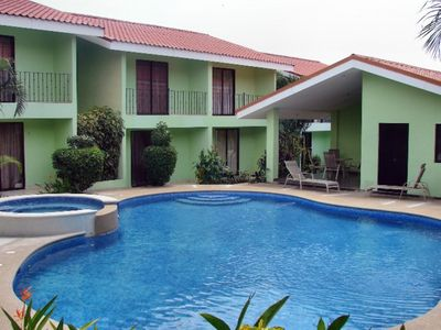 image for Villa Riviera D 02-Close to Beach! - Two Bedroom Resort, Sleeps 5