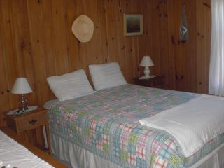 Rye house photo - Bedroom 1