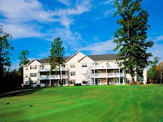 Williamsburg condo photo - Golf Course at the Greensprings Vacation Resort