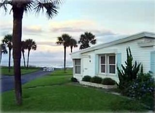 Ormond-by-the-Sea house rental - Thirty paces to the soft sandy beach!!!