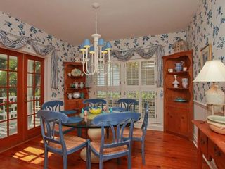 Boca Grande house photo - Dining Room