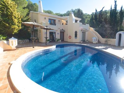 La Manga Club Beautiful and peaceful Villa with private pool!