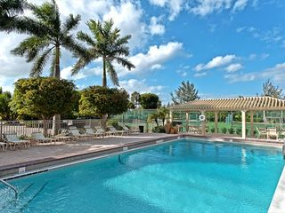 Sanibel Island condo photo - .