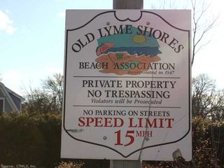 Old Lyme house photo - Old Lyme Shores - a family beach community