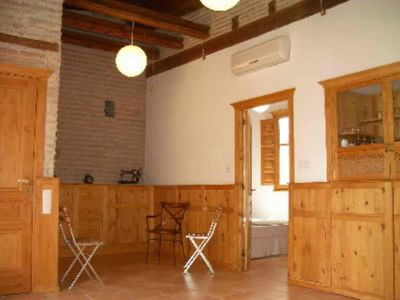 apartment/ flat in House with character - 2 rooms - 4 persons