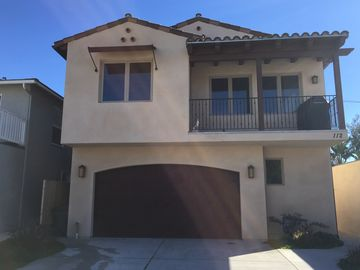 Oxnard house rental - Front view