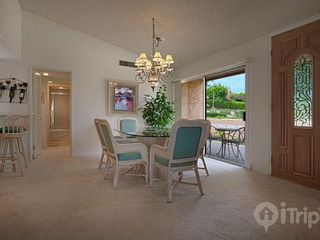 Palm Desert condo photo - Dining Room