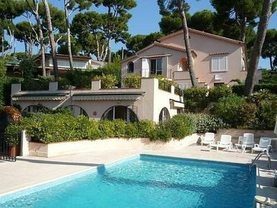 Holiday apartment, 63 square meters , Antibes