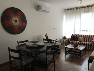 3 bedroom apartment , near Avenida Pauilista