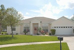 Highlands Reserve bungalow rental - Executive Style Floridian Villa