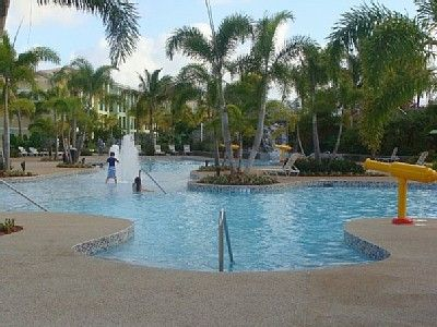 Loiza apartment rental - One of Many Pools