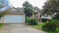PET FRIENDLY 4 Bedroom, 2 Bathroom Pool home with South Facing Pool.