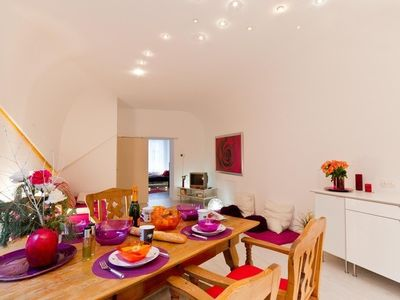 Holiday apartment 269081