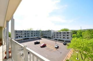 New Braunfels condo photo - Gated Parking