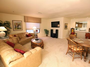 Downtown Scottsdale apartment rental