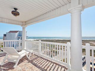 St. Augustine cottage photo - Pirate's Paradise is a luxury 5 bedroom home with pool & elevato