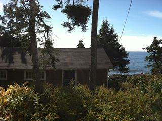 Port Clyde cottage rental