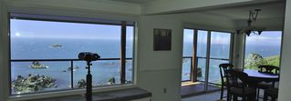 Brookings condo photo - View from living room, Rainbow Rock Retreat, Brookings, Oregon