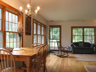 Plattekill house photo - Spacious, comfortable interior