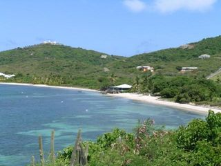 St. Croix villa photo - Teague Bay, home of The Reef, promises a piece of heaven on earth.