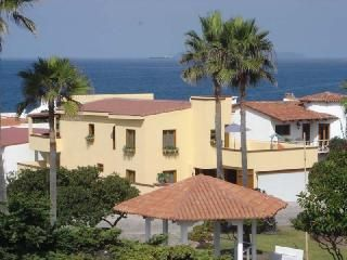 Beautiful Large Beach View Home (Gated community 1 mile from downtown)