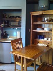 Kihei condo photo - Small Kitchenette in Detached Unit