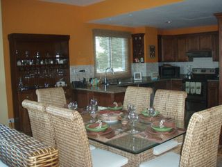 Punta Cana condo photo - Dining