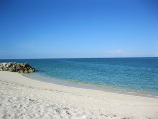Secluded beaches - Bimini condo vacation rental photo