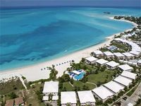Bahama Luxury on the sand at The Bahama Beach Club