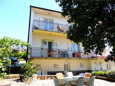 Holiday apartment 297687
