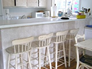 Davis Park house photo - Pull up a stool at the breakfast bar!