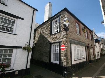 Looe house rental