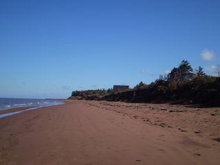 Miminegash cottage photo - Miles of sandy beaches just outside your door
