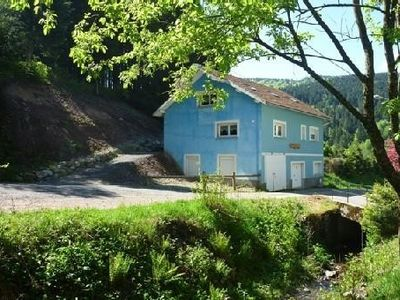 Individual cottage completely renovated, very quiet place.