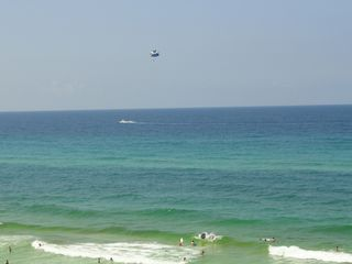 Tropic Winds condo photo - Parasailing anyone??