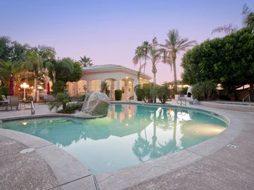Old Town Scottsdale condo rental